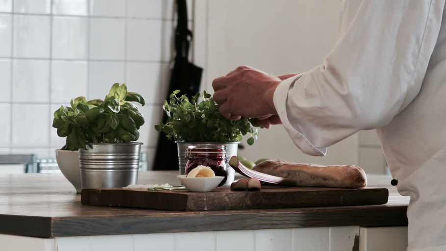 Solbacken Bed & Breakfast, Ljusdal