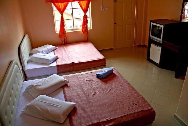 Motel Warisan Tok Wan, Langkawi