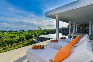 The View Villa - LUXURY 180 PANORAMIC VIEW VILLA, Buleleng