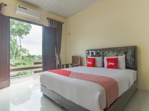 OYO 3365 Griya Nusantara Syariah, Bandar Lampung