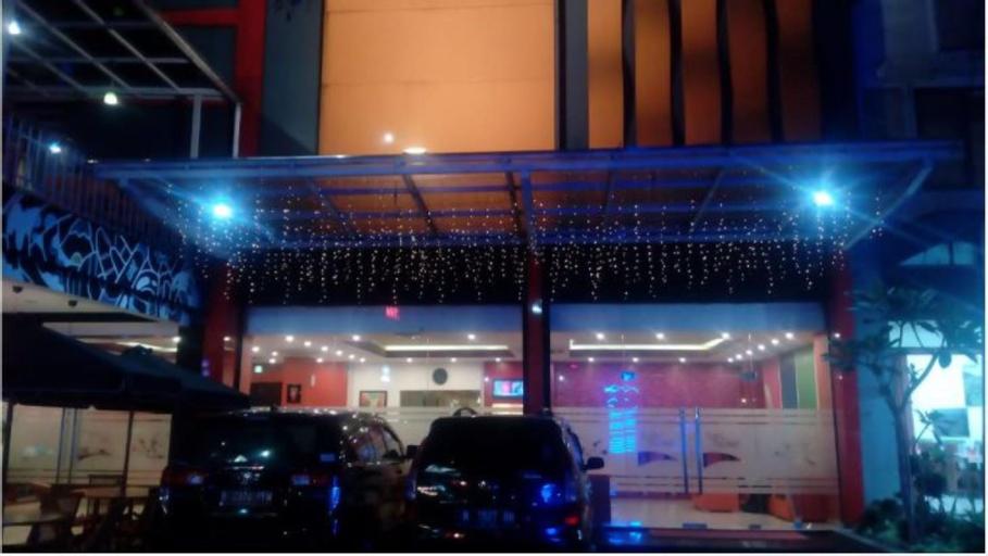 New Fariz Hotel, Malang