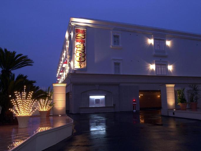 Hotel Fine Garden Matsuyama, Matsuyama