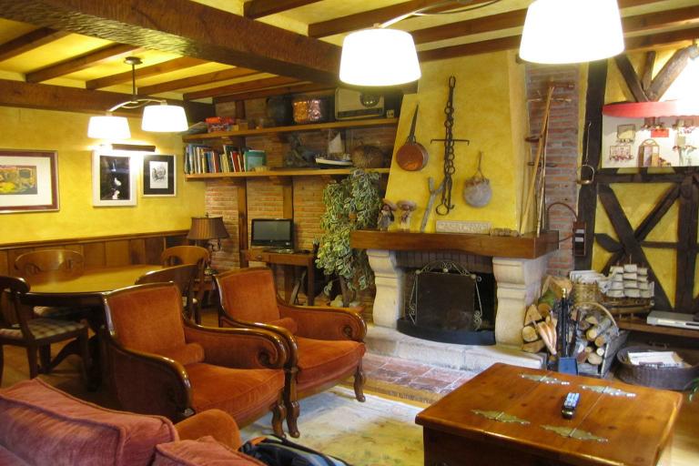 Hotel Restaurante Casa Cayo, Cantabria
