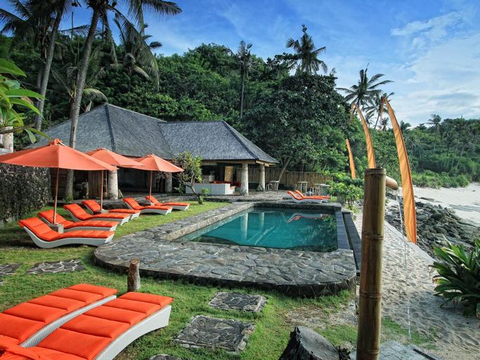 Villa Trevally, Klungkung