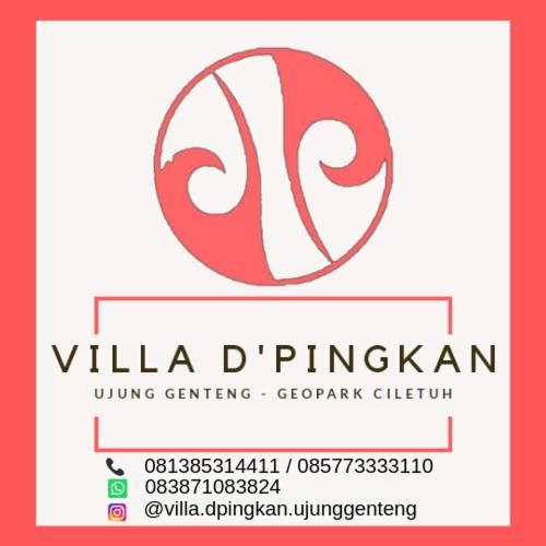 Villa D'Pingkan - Ujung Genteng, Sukabumi