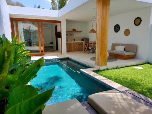 Kalea Villas, Lombok