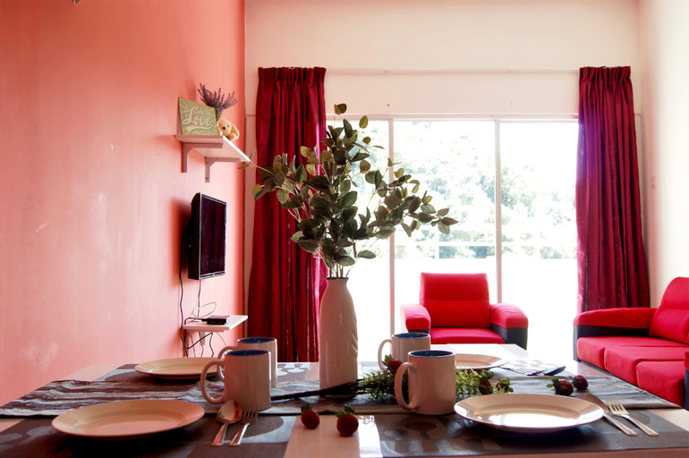 PLAY Residence at Cameron Jaya, Cameron Highlands