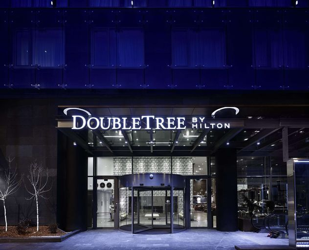 DoubleTree by Hilton Zagreb, Zagreb