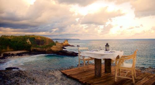 Watukaka Resort, Sumba Barat