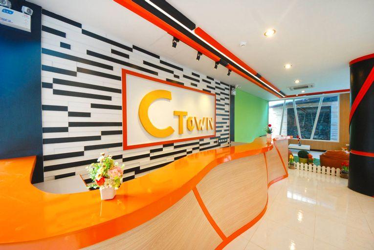 C Tower Suratthani, Muang Surat Thani