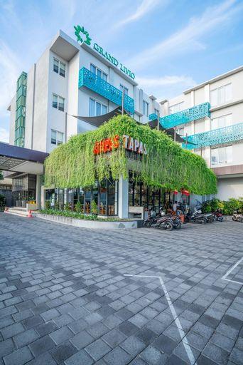 Grand Livio Kuta Hotel, Badung