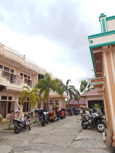 Hotel Nagoya Inn sabang, Sabang