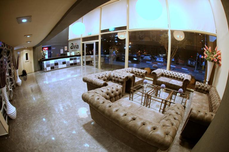 Avia Hotel & Events,