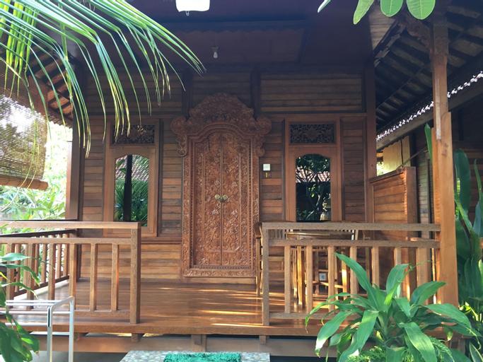 Putra 7 Cottage, Klungkung