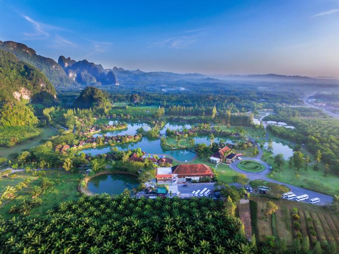 Bor Saen Villa & Spa, Thap Put