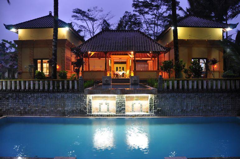 Secret Villa Payangan, Gianyar