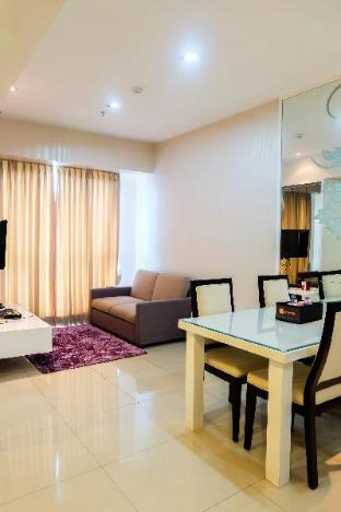 Best Location 2BR Gandaria Height Apt By Travelio, South Jakarta