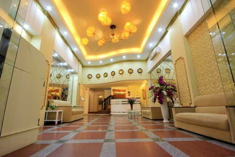 Royal Palace Hotel 2 Hanoi, Hoàn Kiếm