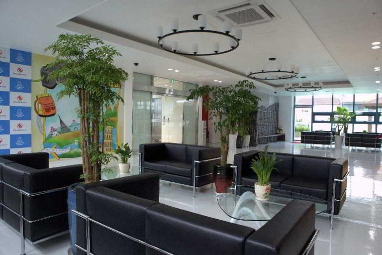 Solarium City Serviced Residence, Dobong