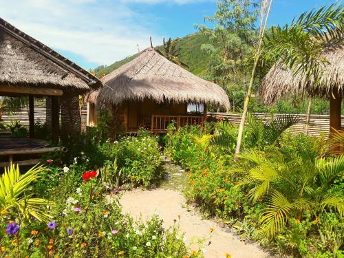 My Garden Cafe, Lombok