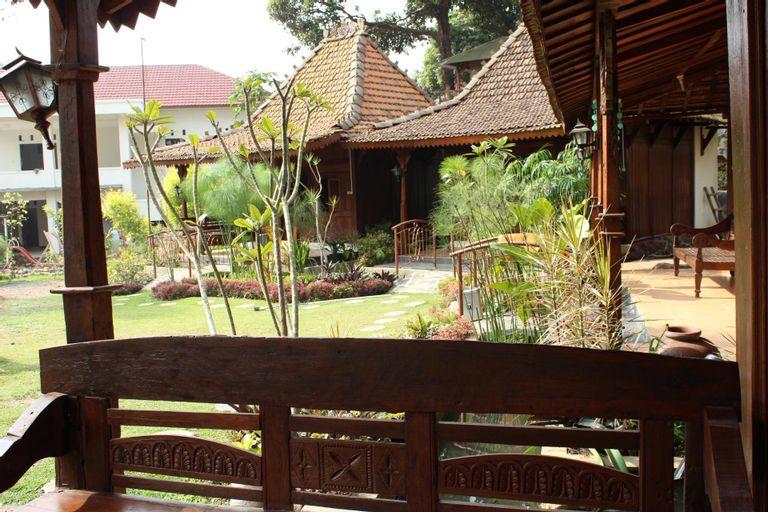 Alam Hegar Resort by MyHome Hospitality, Bogor