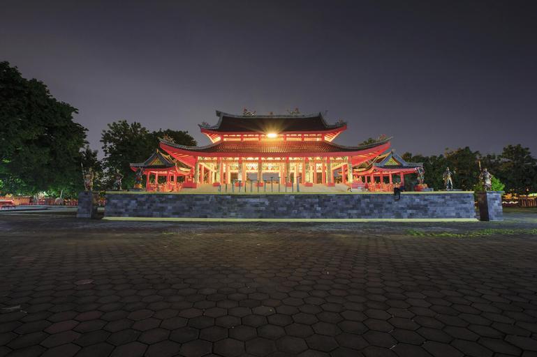 Palapa Guesthouse, Semarang