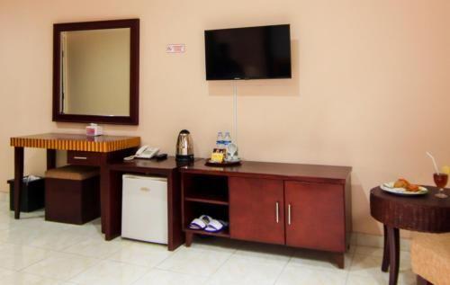 Hotel Signature Mandala Kencana, Cianjur