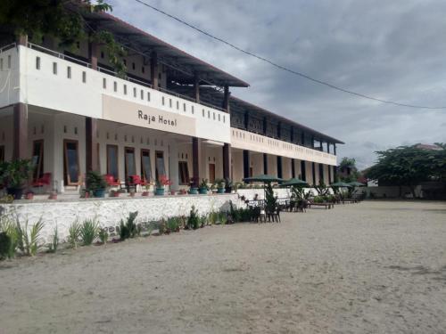Hotel Raja Samosir, Samosir