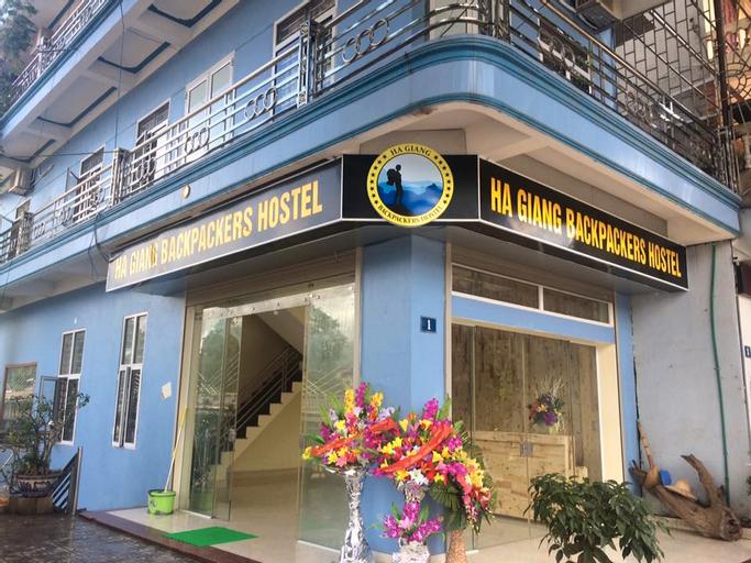 Ha Giang Backpackers Hostel, Hà Giang