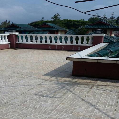 Santibi Villa Oriental BB, Cianjur