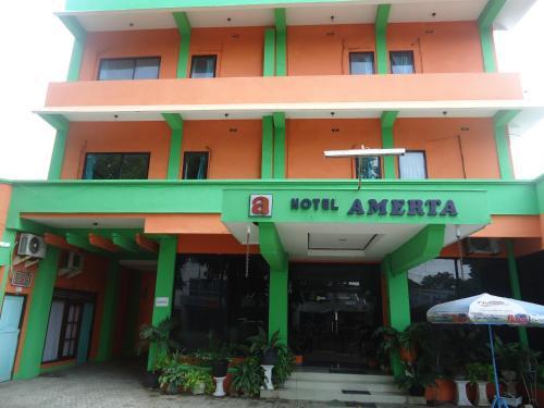 Hotel Amerta Tuban, Tuban