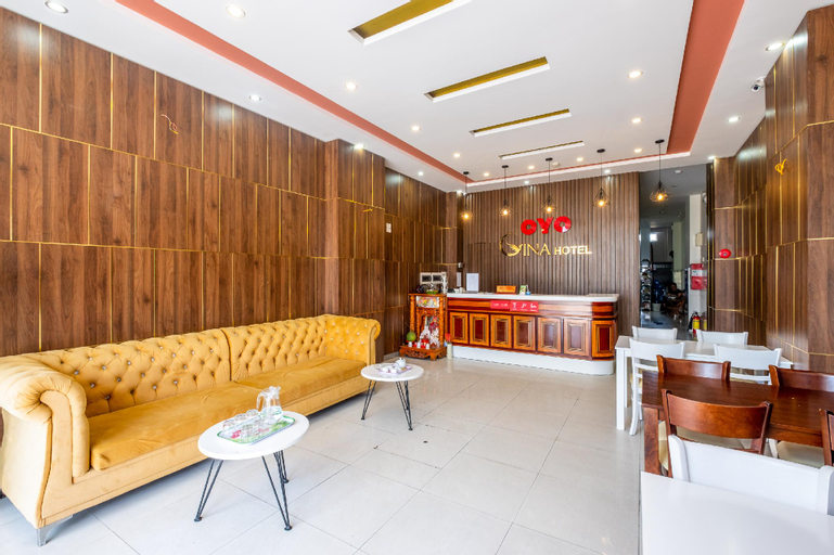 OYO 117 Gina Hotel, Sơn Trà