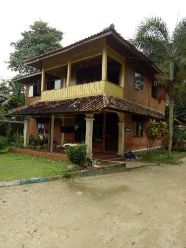 Villa Alamanda Anyer, Serang