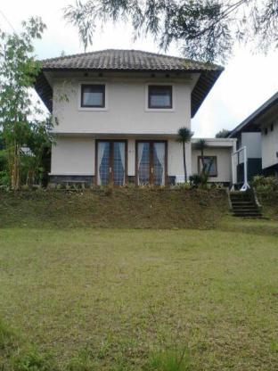 Villa Sejuk, Bandung
