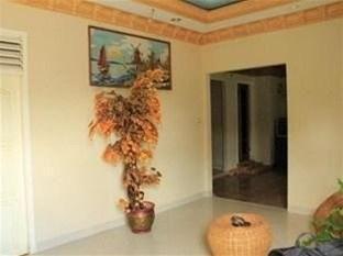 Hotel Simpang Empat, East Belitung