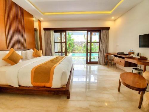 Tamantara Suite & Villa Ubud, Gianyar