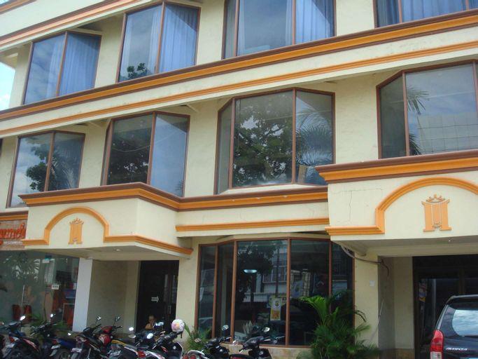 Hotel Istana, Makassar