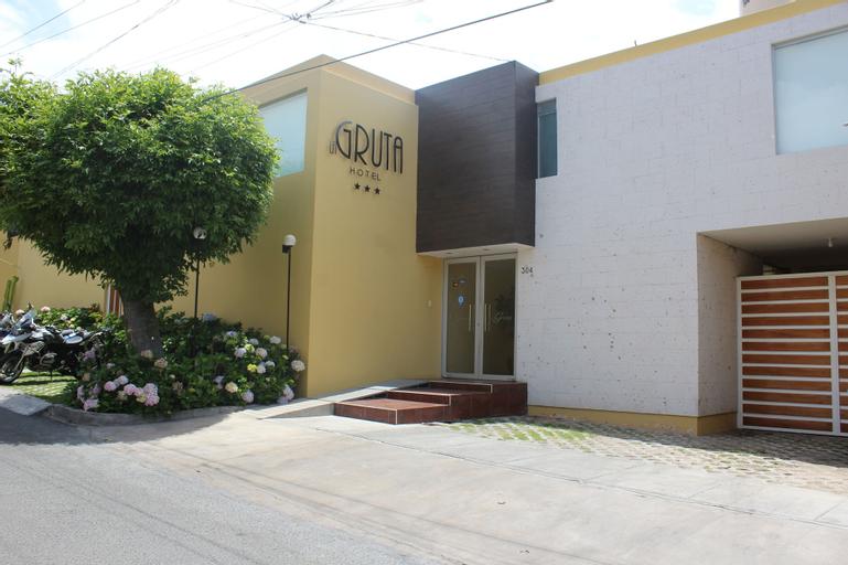 Hotel La Gruta, Arequipa