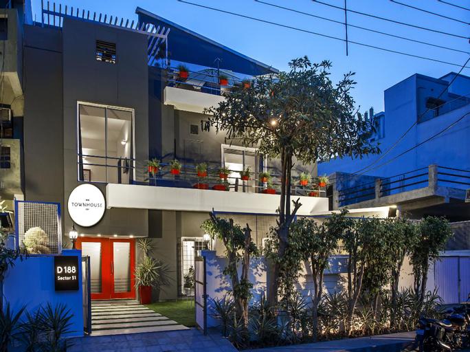 OYO Townhouse 004 Sector 51 Noida, Gautam Buddha Nagar