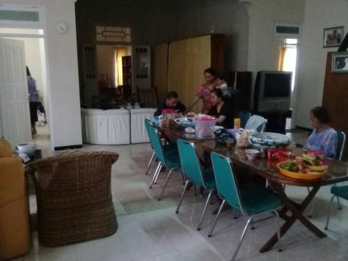 GriyaLD Ambarawa, Semarang