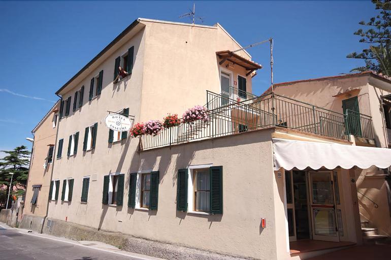 Hotel Anselmi, Livorno