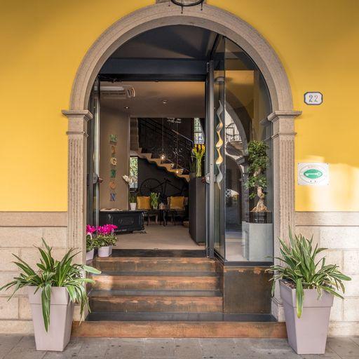 Hotel Mignon, Padua