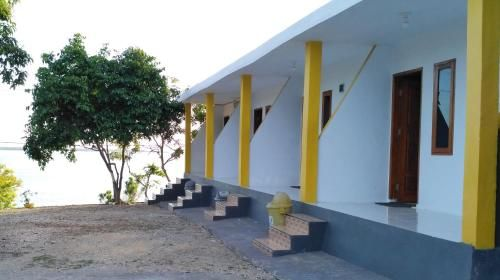 Bira Youzard Cottage, Bulukumba