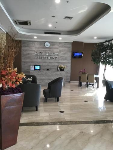 Serpong Apartemen GWR, Tangerang