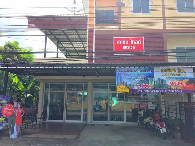 sodchuengold, Muang Ratchaburi