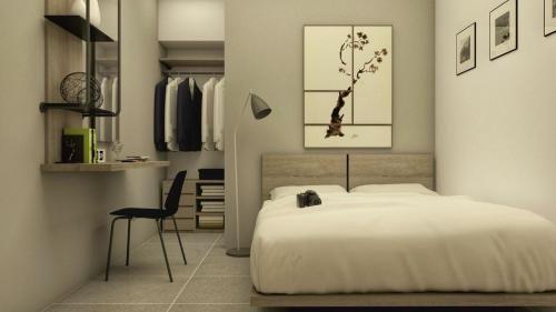 Pigeon 27 room rental, Jakarta Selatan