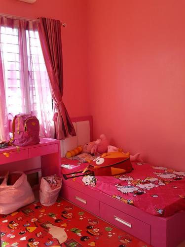 Homestay 2BR House in Ubud Village, Tangerang