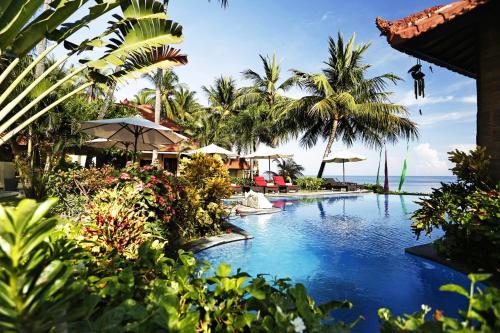 Teluk Karang Dive & Spa Resort, Buleleng