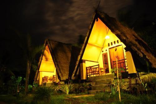 Matra Bungalows, Lombok