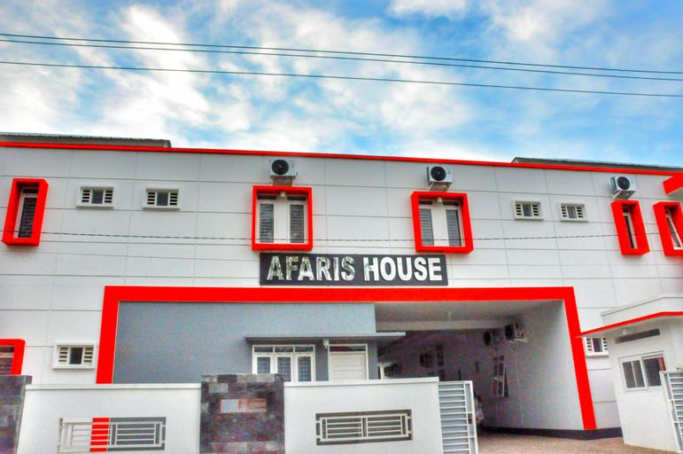 AFARIS Residence By Amazing, Banda Aceh